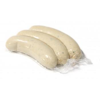 weisswurst confezione da 3