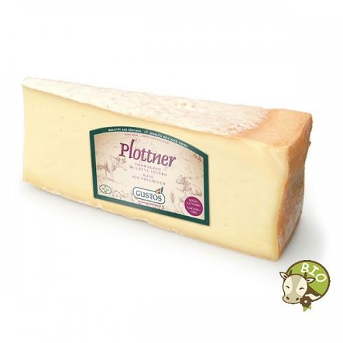 """Formaggio """"Plottner"""" tipo Fontal"""