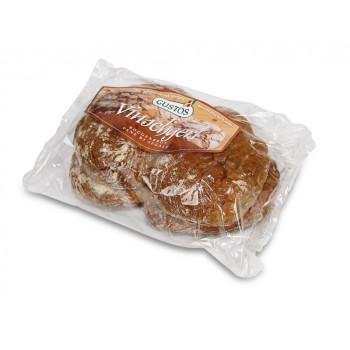 """Confezione di Pane di Segale """"Vinschger'l"""" - 300 g"""
