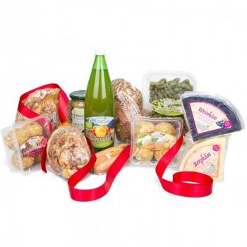 Set pranzo in malga