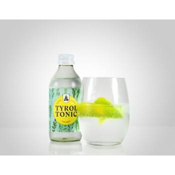 Tyrol Tonic, l'acqua tonica rinfrescante