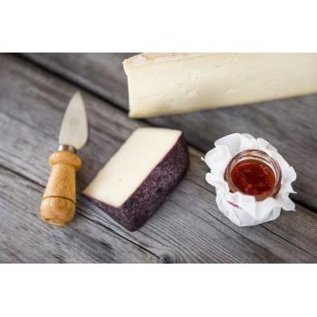 formaggi e mostarda