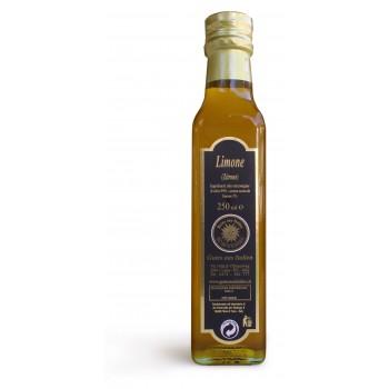 Olio extra vergine al Limone