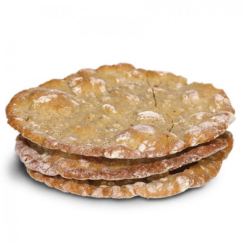 Schüttelbrot, il pane di segale altoatesino