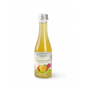 Succo di mele 100% naturale