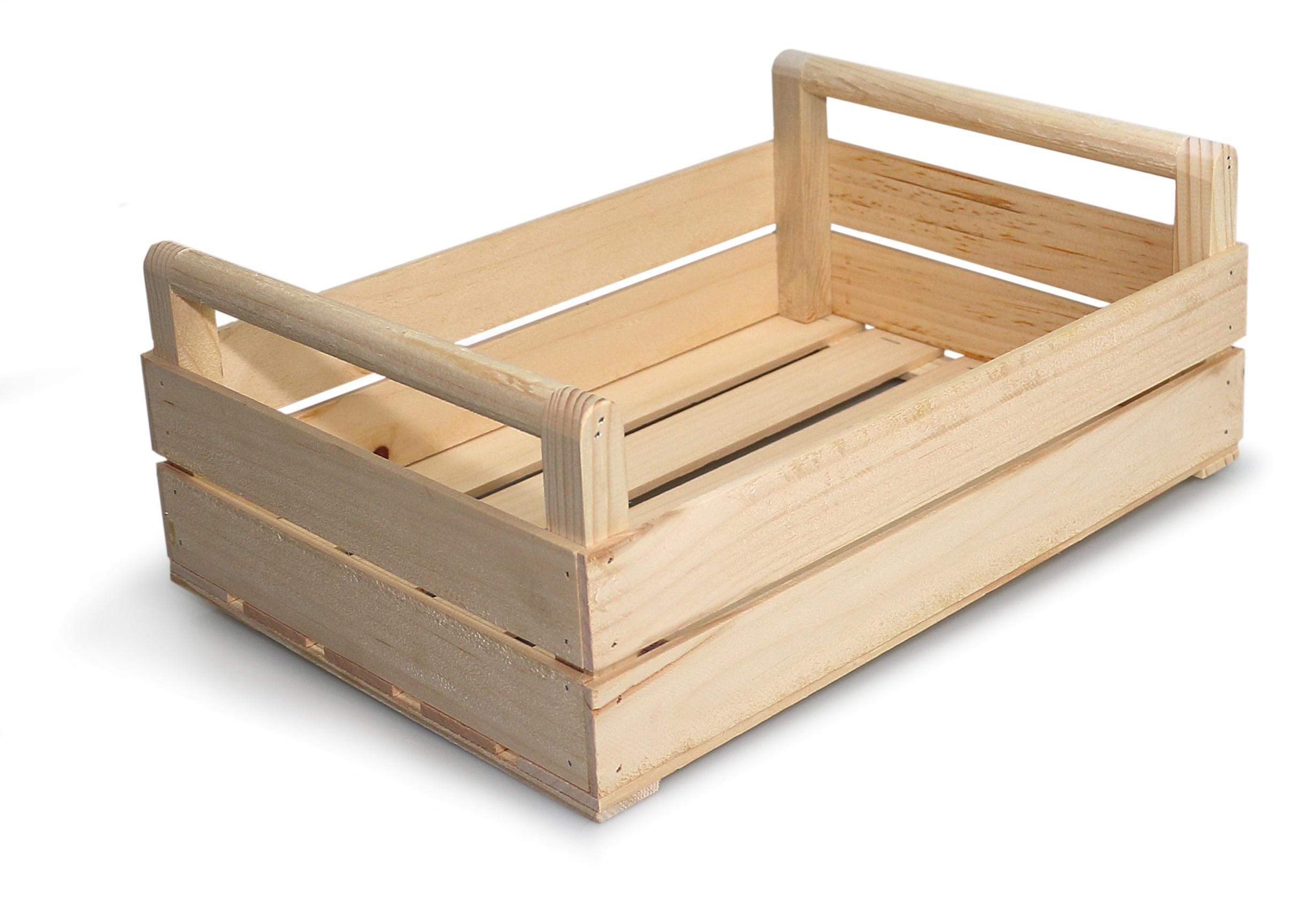 Cassette Della Frutta Legno cassetta in legno tipica, l