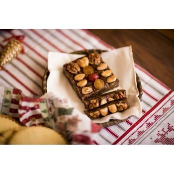 Zelten, il pane dolce natalizio