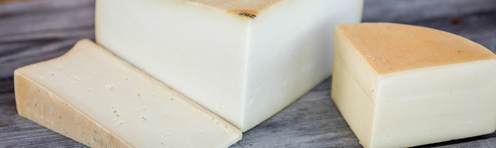 I formaggi altoatesini di montagna