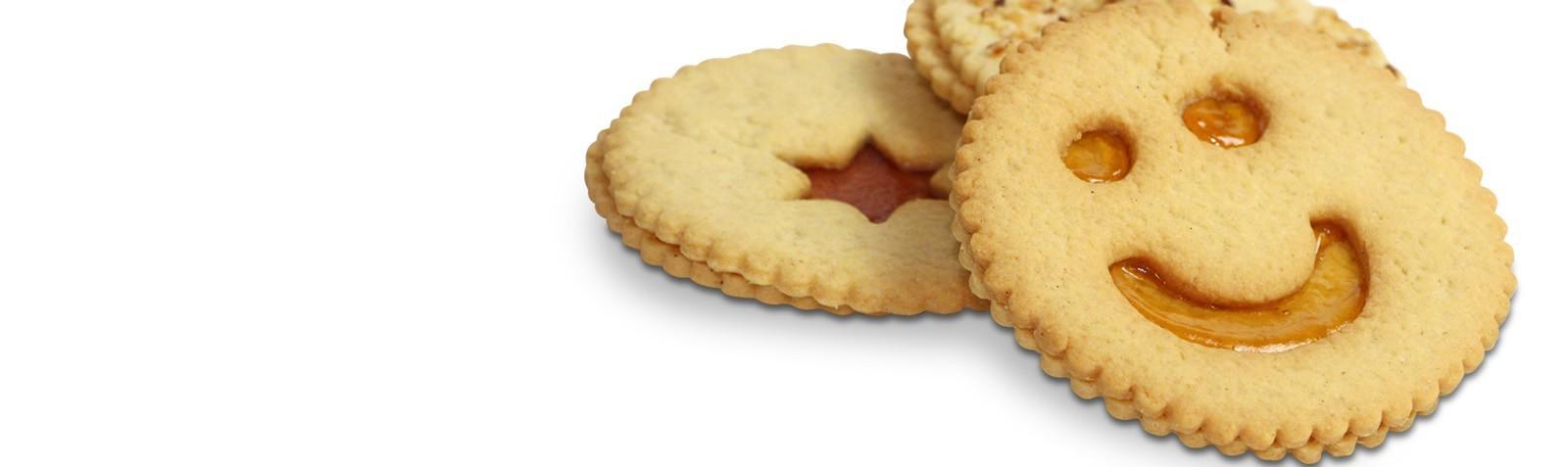 Dolci e biscotti artigianali